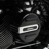 パーツ:Denali Electronics「SoundBomb Compact Horn Cover 」