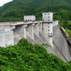 早池峰ダム(昼の部)