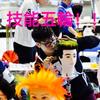 【乾杯記録更新】の裏側大公開!日本中からプロが集うお祭り!