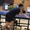 新戦力! 全日本実業団卓球大会 三重県予選