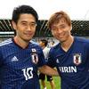 サッカー日本代表VSボリビア代表 素朴な疑問
