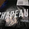 CHAPEAU! のウェアを買ってみた