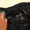 ユニクロ シームレスダウン2017 を自宅で洗濯してみました。シームレスダウンのポイントまとめ