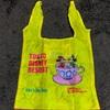 大人気!ディズニーランド限定のエコバッグがカプセルトイで手に入る!レトロで可愛いデザインはパークのお供にぴったり♡