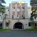仙台の近代建築、東北大学片平キャンパス内の「旧東北帝国大学工学部機械・電気工学教室」