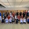 ハードな稽古、子ども達の中身を作る機会を与え、人格を見込まれる若者への成長をサポート