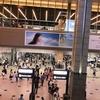 ニホイチ旅30日目 (旅9:下関-出雲編DAY1) 下関-角島大橋-萩-益田
