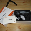 p0040 VOTECOM Wifi小型カメラ 音声双方向スマカメ APP管理 プッシュ通知 HD高画質リアルビデオ視聴 動体検知録画 循環録画 ワイヤレス防犯監視カメラ
