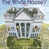 [多読]Where Is the White House? (Where Is?) (English Edition)