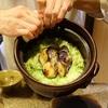恵比寿の日本料理店  【紀風(きふう)】カウンターにて『吉瑞』おまかせコース