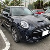 DuelL AG カーボンパーツ取付@F55COOPER-S