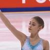 これぞ極上 コストルナヤ ショート圧巻の演技 ロシア選手権2020