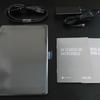 ASUS ChromeBookタブレット CT100 レビュー