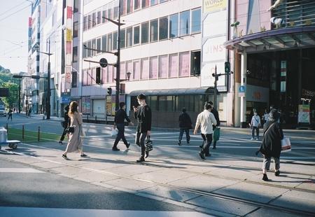 へこたれながらも救われた、熊本の街で生きた日々