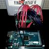 こーどねーむ「ホンコン」 with Arduino を作る