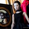 Akiko: Fiance of God Emperor