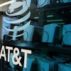 AT&T 株価下落