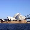 【世界遺産】幼き日の思い出 シドニーのオペラハウス