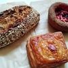 ル・パン・コティディアン @六本木 大好き五穀パンとブリオッシュ、そして新作はあんこデニッシュ
