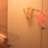 浴室の鏡のカルキを落とした話