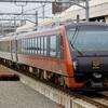 新潟の列車たち