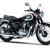 2020 Kawasaki W800