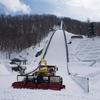 「虹と雪のバラード」と札幌のジャンプ台と自分の思い出