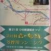 第12回歳の鬼あし多摩川ランニング大会【REPO】その2