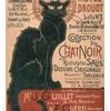 パリの日常〜芸術家で賑わうテルトル広場と黒猫シャノワール〜