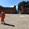 チェンマイ新市街を見に行ってみた。