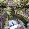 龍ヶ窪の水(津南町)−新潟県の輝く名水・旧環境庁「名水百選」