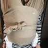 男性目線の育児情報⑮ ~KONNYの抱っこ紐を購入した結果~