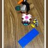 【おもちゃ】アイロンビーズ、LEGO【お勉強】夏休みの勉強について