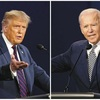 トランプの戦略は選挙自体をぶち壊すことか/米大統領候補者討論会