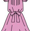 まぼろしの服