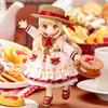 【ピコニーモP】SugarCups『ビスケティーナ Welcome to Sugar Cup Wonderland!』シュガーカップス 美少女ドール【アゾン】より2021年2月発売予定♪