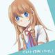 【イラスト依頼】アニメ「うた∽かた」橘一夏ちゃんのイラストを描きました!作成手順などを公開