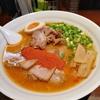 スープ番長(八戸市)