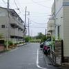 作曲工房 朝の天気 2018-09-15(土)雨