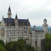 世界の謎と不思議の探検1 不思議な建造物1 近代に作られた中世風の城ノイシュバンシュタイン城