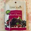 SINCERO  Mixed Berries  108円 140kcal