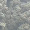 【噴火速報】1月17日午前9時19分頃に口永良部島の新岳で爆発的な噴火が発生し、新岳火口から南西側と北西側に火砕流が約1.5㎞流下!!今後も同規模の噴火の恐れあり!!