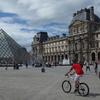 女一人旅のパリ*パリ観光の神器!?ミュージアムパス購入で7000円近くお得に観光した話