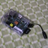 Raspberry PI + Arch Linux + Unbound 自分メモ