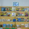 とある学校の図書館(いろいろな世界に旅立とう)