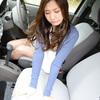 車内のシートを可愛くデコレーション。キルティングタイプの安心の日本製でシートカバー。