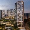 シンガポールのコンド・新築より中古価格が高い