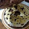 【雑料理】ヤマザキのデニッシュリングパンでケーキを作ろう
