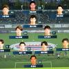 2021リーグ戦第26節vsファジアーノ岡山