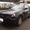 ドライブシャフトブーツ交換@BMW X1